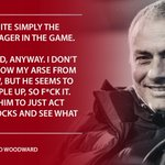 Ed Woodward has had this to say upon the official confirmation of Jose Mourinho to Man Utd. #MUFC #WelcomeJose https://t.co/rOjYc4tCs0