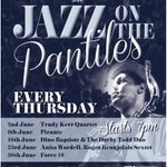 Come and check out some of these amazing bands for Junes JAZZ ON THE PANTILES #Pantiles #TunbridgeWells #Jazz https://t.co/IGto2k2SiG