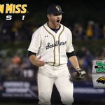 .@SouthernMissBSB advances to the C-USA Baseball Tournament Semifinals with a 9-3 win over Marshall! #SMTTT https://t.co/fPC8fCONlA