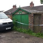 Burslem death latest: Further tests to be carried out on body of man found in alleyway https://t.co/hM3AXDD70o https://t.co/s0fS5HGpFB