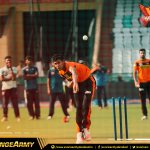We hope youre ready to see Fizz in action today. Hes been great for #SRH this season #OrangeArmy #OrangeVoice. https://t.co/HzhKFZ010F