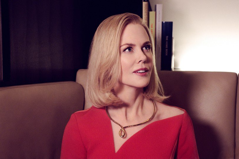 RT @TheNationalUAE: Etihad Airways and Nicole Kidman back together with fresh 360° virtual reality tour https://t.c…