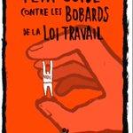 Nous rappelons aux éditorialistes que la mobilisation #LoiTravail est le fruit dune analyse du texte de loi ! https://t.co/JV9O2T8mYX