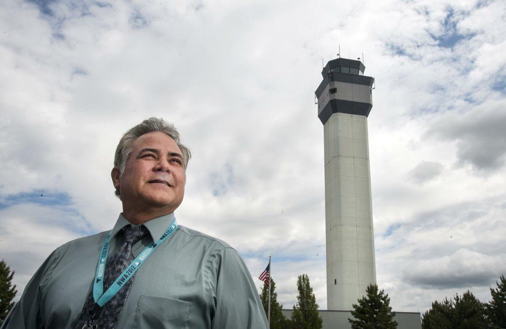 FAA trying to cut weather observation jobs at Spokane airport - Thu, 26 May 2016 PST