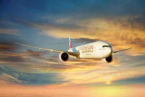Emirates set to launch 7th daily flight to Bangkok