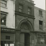 For #PhotoFriday an Iron warehouse on #Stafford Street in #Birmingham, May 1954 https://t.co/S23oqVyZig