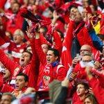 27 de Mayo, hace un año el #SevillaFC conquistaba su cuarta Europa League en Varsovia. #PENTACAMPEONES https://t.co/XbIzKyeQU0