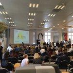 Conférence #parisretailweek avec sondage @opinionway https://t.co/TYx7qXD5ND