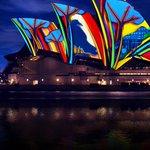 Sydney illuminates for 23 nights until 18 June. Share your #VividSydney adventures! https://t.co/gv5gLV1Grm