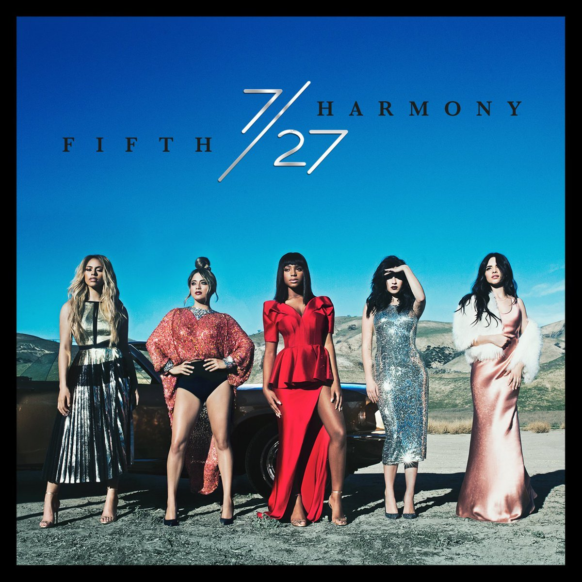 Happy Album Release Day! If you haven't, check out the new album 7/27 by @FifthHarmony here: https://t.co/h523UcU6XY https://t.co/aNw7iIQ1dQ