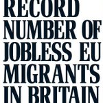 Unbelievable nonsense from #Remain camp on @LBC just now: no unemployed EU migrant can come to Britain! https://t.co/ImsCBt2dl9