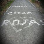 Desde #murcia hasta #turin. Mucho gas @jjrojillas y @alejanvalverde !!! Dejar vuestra huella en el #giroditalia https://t.co/CpxJFcYKUD
