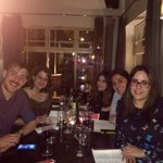 EazyCity Marketing team night out at @ElectricCork. Great time! #ezmoments #lovecork https://t.co/pcX5BRsmkn