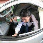 เยี่ยม👍👍 รร.กสิณธรเซนต์ปีเตอร์ จ.นนทบุรี ซ้อมให้เด็กเอาตัวรอด ถ้าถูกลืมไว้ในรถ ปลดล็อค เปิดประตู บีบแตร #NationPhoto https://t.co/193tmtPCTx