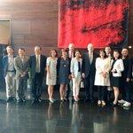 Relancer le tourisme chinois à #Paris est un enjeu pour notre ville. Jy travaille avec les tours-opérateurs à Pékin https://t.co/8KMlkBH5wT