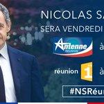 Je vous donne rdv ce soir à partir de 19h (heure de La Réunion) sur @antennereunion et @Reunion1ere -NS #NSRéunion https://t.co/me8QJMmw8w