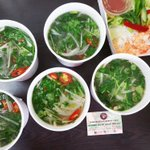 #Payday #Bankholiday #Weekend is here! Time for some #Pho-king #noodles Order@ https://t.co/JCkvQADSrr @BermondseySt https://t.co/6dSzyhpheG
