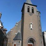 Zoetermeerse kerken staan achter El Qibla moskee #Zoetermeer https://t.co/eIUgObdEuI https://t.co/SaMdcS287B