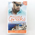Get that #FridayFeeling with our Irresistible Greeks collection! Follow & RT to enter. #FreebieFriday https://t.co/xevzQ0THW7