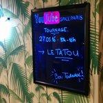 Quand léquipe du Tatou tourne, la question se pose : sur quelle de leurs 7 chaînes sortira la vidéo ? ???? #TatouBack https://t.co/sCv0IPi3cq