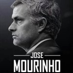Its Official: Welcome to Manchester United Jose Mourinho!!! #Mufc #WelcomeJose https://t.co/nyCUizRe0f