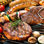 It's #giveaway time again! Follow and RT for your chance to #win a #free #BBQ in our #FridayFreebie #competition https://t.co/EoKNWLG63X