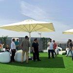 Hoy inauguramos nuestro espacio #ChillOut! #NonStress #KeepCalm #OkWellness #Mallorca ???????? https://t.co/irsIUB1jr3