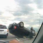 @AbkaFitzHenley Accident cause massive pile up of traffic on the Portmore Toll https://t.co/kZuBa6J3Wv