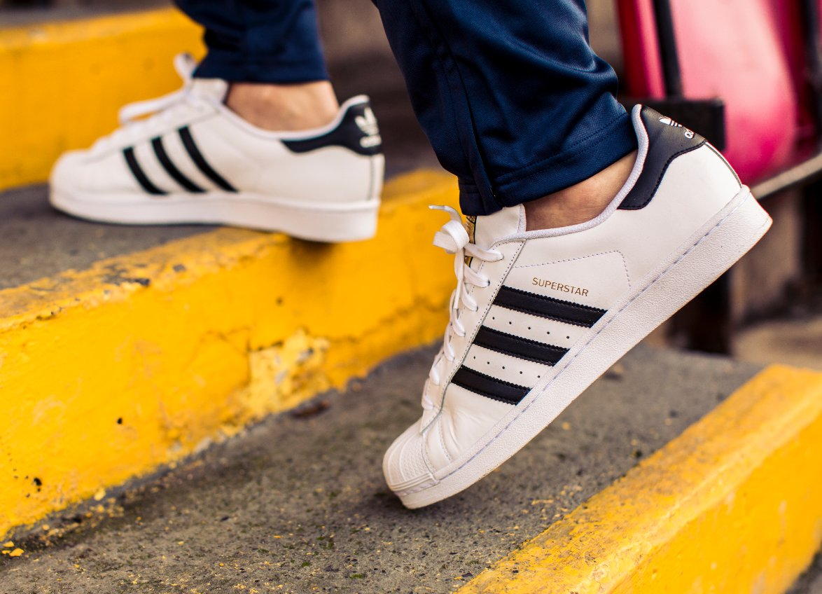 The iconic #adidasOriginals #Superstars are back in stock in select stores & online! https://t.co/JnoGZsuWuq https://t.co/kuIsqWjsUY