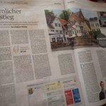 Aufsteiger im Norden: Warum in #Flensburg der Gründergeist weht. Mein Report heute im #Handelsblatt https://t.co/pEbaS7JhKM