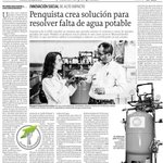 #Innovación Social de Alto Impacto hecha por ingeniera penquista con apoyo Start-Up Chile https://t.co/sYLP7LG0Is https://t.co/veNYuf1H8b