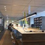 Prachtig gebouw voor een dito vakopleiding @HMCmbovakschool #Rotterdam Design @RoosRos Management @ObjectumBV https://t.co/bWLvq8GV4G