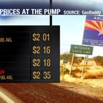 #PRICESATTHEPUMP- #Tucson is the place to be to save at the pump! https://t.co/NYp6zhUd62
