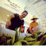 #FresnoState sweet corn going on sale at the @FresnoStateGFM! https://t.co/d5tSi6i6dW