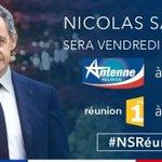 Rdv ce soir à 19h (heure de La Réunion) et 17h (heure de Paris) sur @antennereunion et @Reunion1ere #NSRéunion https://t.co/J51pm7gV2X