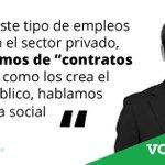 OPINIÓN | Los 200.000 empleos basura, pero sociales, de Pedro Sánchez, por @juanrallo https://t.co/ONp1zQrU5l https://t.co/xe99CZ2P1E
