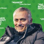 We rounded up some of the best quotes about Jose Mourinho upon his confirmation as new Man Utd manager. #WelcomeJose https://t.co/eKqILFFoMg