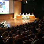 El alcalde de @AytoMurcia, @Ballesta_Murcia, agradece su presencia a los cooperativistas del resto de la Región https://t.co/nSRImFqXAm