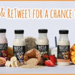 FOLLOW & RT for the chance to #WIN loads of our drinks! Super Brekkie... in a bottle! #Competition #FreebieFriday https://t.co/QY3O4arLn8