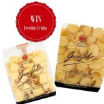 Its Friday again, which can only mean one thing - #freebiefriday - like or RT for a chance to win! #lovepasta #win https://t.co/QQ8gepuF9M