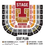2016 BTS Live 화양연화 On Stage: Epilogue in Manila Official Seat Plan and Ticket Prices #BTSinManila #방탄소년단 https://t.co/7oGwpzguCq