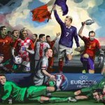 10 days to go till Euro 2016 kicks off. https://t.co/sqFWkhNWgT