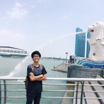 #Merlion by @kittikoon33 - #backpacker #singapore #Merlion #kittikoontrip #singapore https://t.co/Mn0rIvY4n6