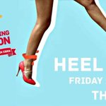 Best of luck to our very own Paul Montgomery who is taking part in @Corks96FM #radiothon #HeelAppeal later today ???????????? https://t.co/WXyz6RU2rX