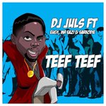 "Bro @JulsOnIt just dropped a smash! ""Teef Teef"" ft @EugyOfficial @mreazi @sarkodie   iTunes: https://t.co/efk7jw2JUM https://t.co/mNWqvyeogM"