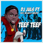 Teef Teef (feat. Mr Eazi, Eugy & Sarkodie) - Single by Juls OutNow!!!!!! 🔥🔥🔥🔥 https://t.co/ExNWRjCXFm https://t.co/A6l0TKKCXk