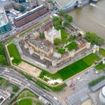 .@BillyBeefeater And a good morning to you from above this wonderful City! #London #bankholidayweekend @HRP_palaces https://t.co/EYj1eueSyx