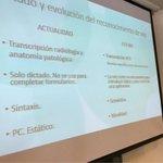 Vocali, empresa nacida en #Murcia (2007) Tic reconocimiento de voz aplicado en sector salud. Muy interesante #DiaTIC https://t.co/12JbTYX1K9