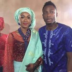 Chelseas Baba Rahman ties knot with girlfriend Salma in Ghana. https://t.co/nZzmu0GoBK