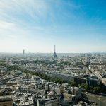 #Paris, 3e ville mondiale en termes d'attractivité pour les enseignes selon un rapport @JLL https://t.co/6WwhQJiQlr https://t.co/1368382YU1